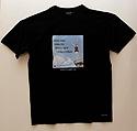 T-shirt (herrmodell)