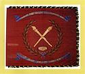 Vykort, Sveriges första röda fackföreningsfana