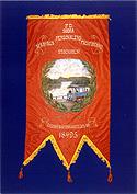 Vykort, F.d Södra Spårvägspersonalens fackförening