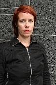 Lena Sohl, Fotograf: okänd