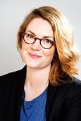 Malin Nilsson, Fotograf: Carina Gran