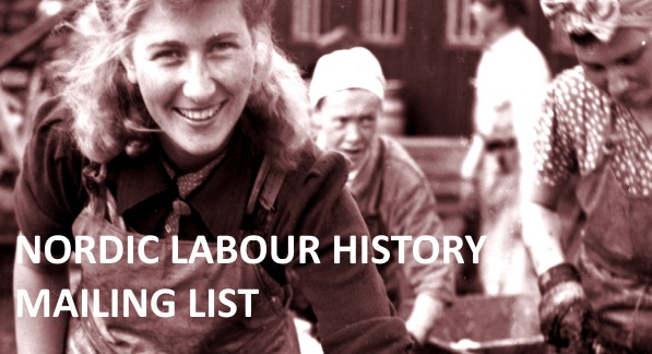 nordic-labour-history