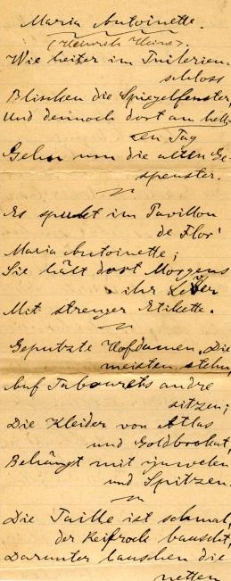 Hinke Bergegrens brev