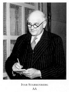Ivar Starkenberg