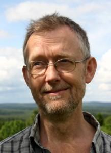 Robert Nyberg. Foto: Lena Nyberg