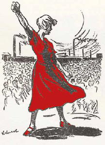 Kvinnokalender 2016