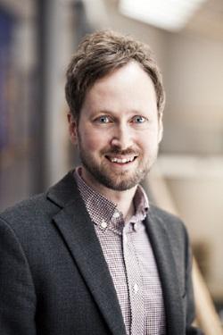 Tobias Karlsson, Fotograf: Apelöga