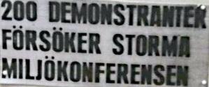 Aftonbladet 5 juni 1972