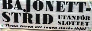 Expressen 5 juni 1972