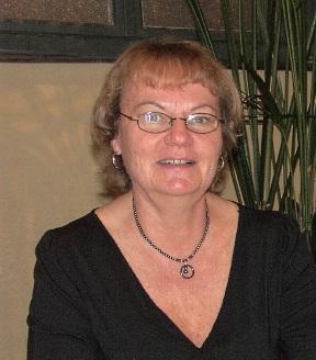Monica Mureus