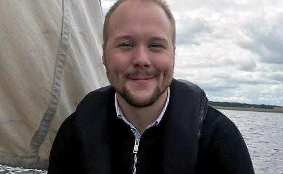 Jakob Molinder 2018