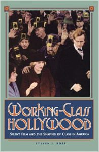 Bokomslag working Class Hollywood