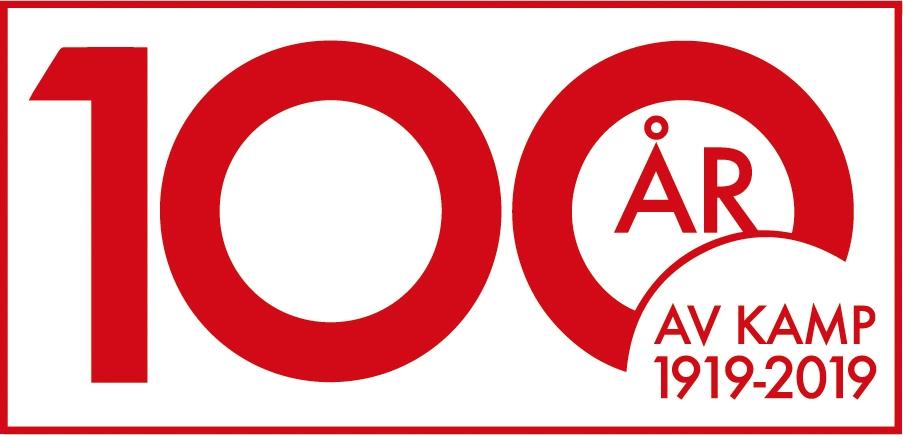 LO-distriktet Stockholm 100 år