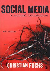 Social Media bokomslag