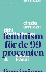 Feminism för de 99 procenten, cover