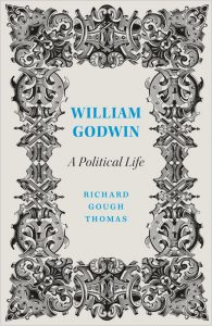 William Godwin, cover, Gough
