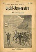 Social-Demokraten 1 maj 1897