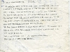Från Palmes arkiv: kallelse till massmöte i Spökparken i maj 1968 (Sid 1/2)