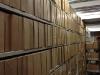 Uppackning av arkiv