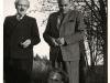 Hedenvind, Fridegård och Ivar Öhman