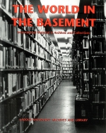 The world in the basement : international material in archives and collections