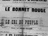 Tidningar från Pariskommunen