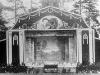 Teaterscenen i Södra Folkparken vid slutet av 1910-talet