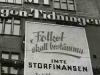 Valbild från 1948, Stockholms arbetarekommuns arkiv