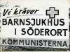 Valbild från 1964, Stockholms arbetarekommuns arkiv