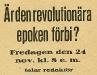Bild 07. Är den revolutionära epoken förbi, 1922